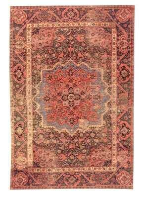 Teppich Funky Orient Ghom Tom Tailor