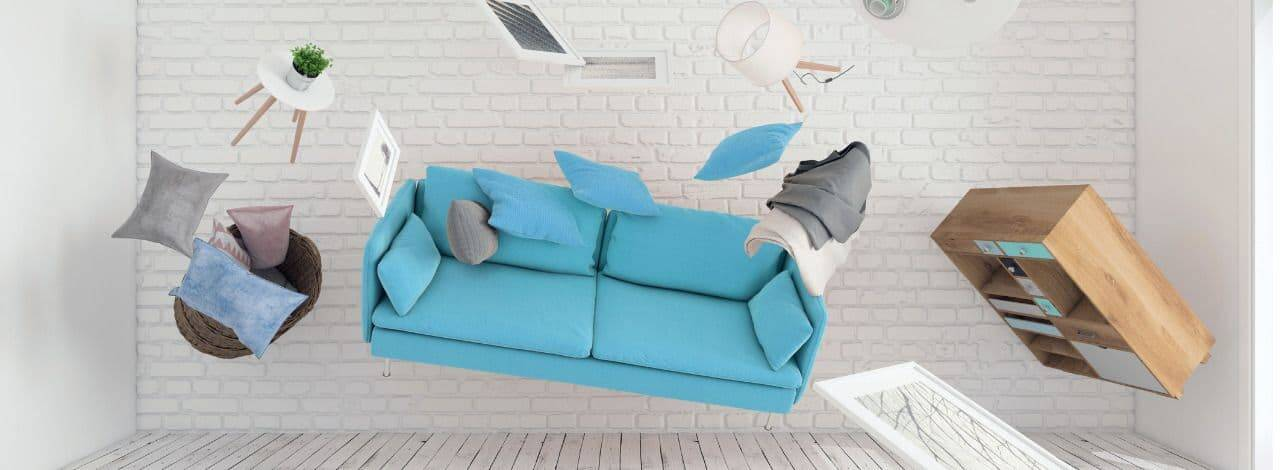 living-room-interior-furniture-flying-around-picture-id693406610