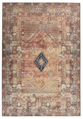 Tom Tailor FUNKY OUTDOOR Orient Two Teppich
